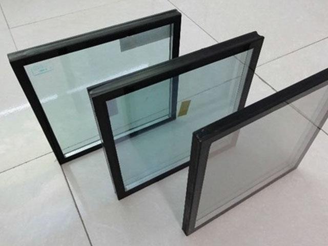 Stiklo paketų gamyba